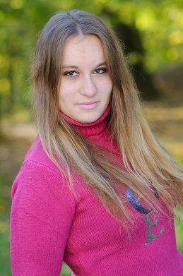 Алина Коваль