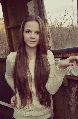 Яна Балобанова