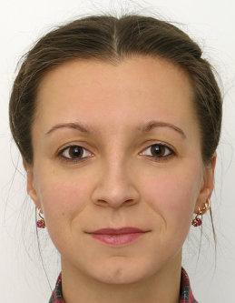 Екатерина Пирогова