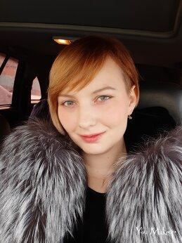 Юлия Гудзь