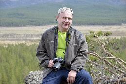 Сергей Жиляев