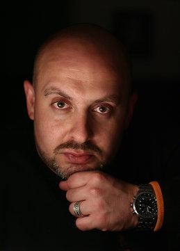 Alexander Tolchinskiy