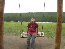 Анатолий Пименов