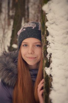 Polina Rastaturova