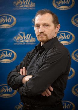 Evgen Polyakov