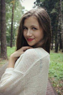 Anastasia Titova