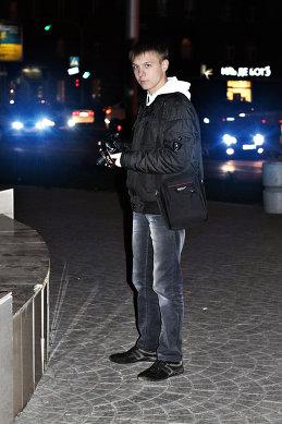 Александр Автушкин