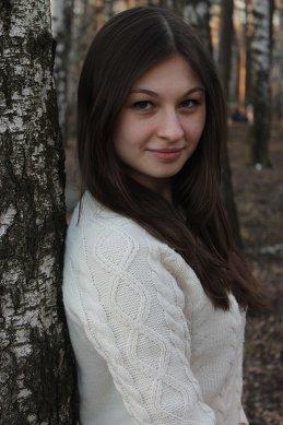 Анастасия Паращак