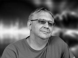 Михаил Ванюшин