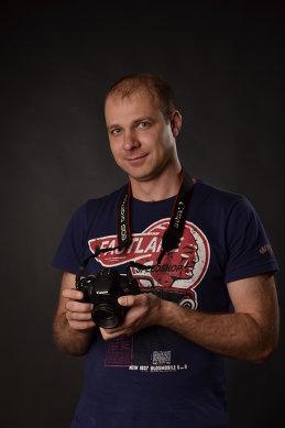Вячеслав Логвинюк