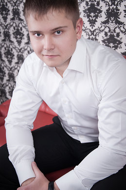 Sergey Turov