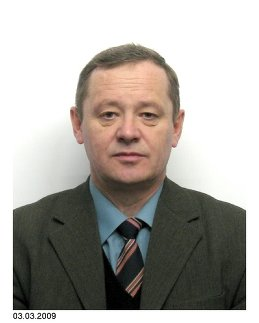 Александр Кудров