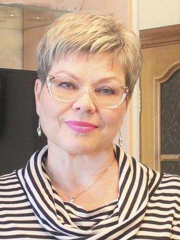 Ираида Мишурко