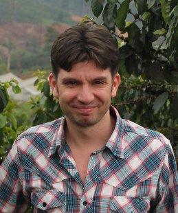 Alexander Shmygin