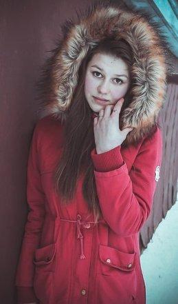 Анжелика Филиппова