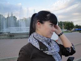 Кристина Дубровина