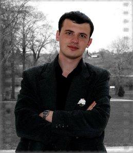 Денис Сафронов