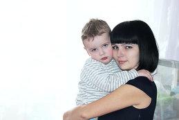 Екатерина Хандогина