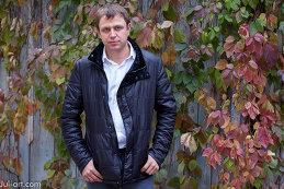 Антон Голованов