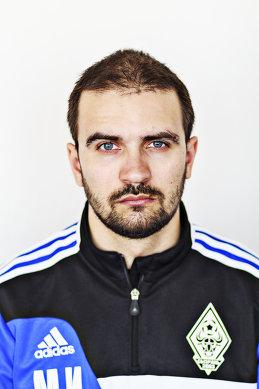 Илья Мулюкин
