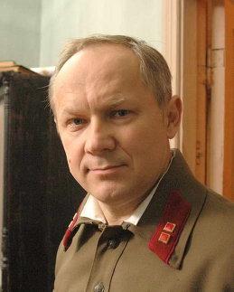 Виктор Зайковский