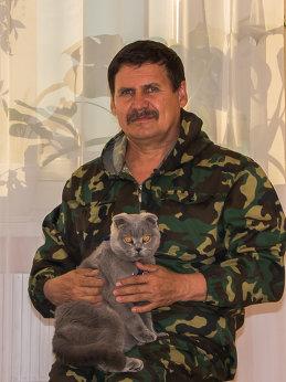 Владимир Бобришев