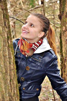 Алина Чувахина