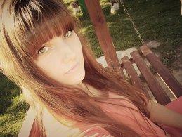 Аня Смоликова