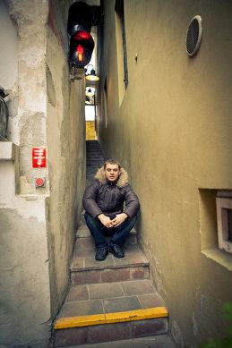 Sergey Dikiy