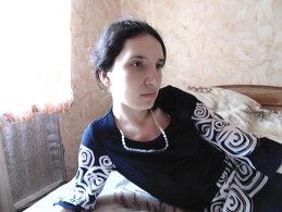 Татьяна Олифер