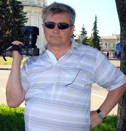 Владимир Стативо