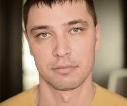 Александр Пустовит