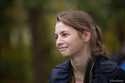 Mariya Zazerkalnaya