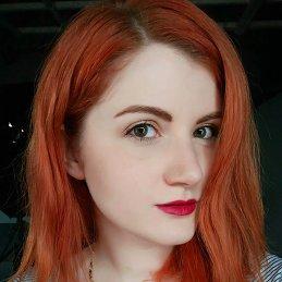 Виктория Левченкова