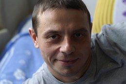 Серргей Кузнецов