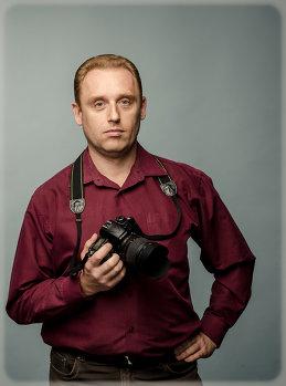 Олег Секержицкий