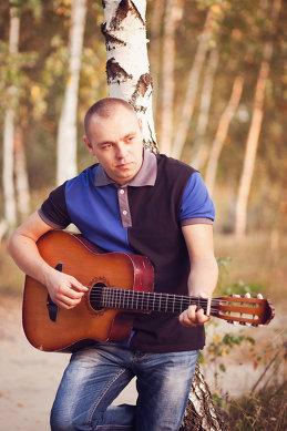 Иван Мизорев