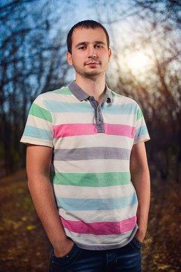 Дмитрий Писковец
