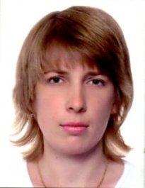 Елена Белоус