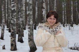 Stukalova Anna Stukalova