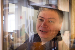 Павел Фетисов