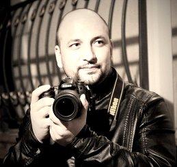 Alexandr Ivanoff