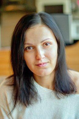 Мария Наумова