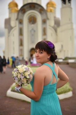 Нина Шмакова