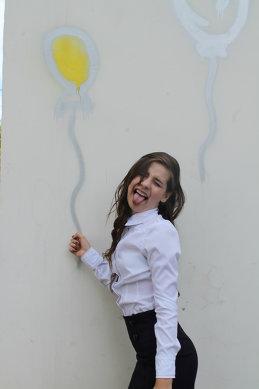 Аня Манузина