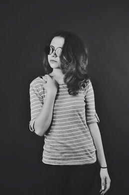 Анастасия Болюбаш