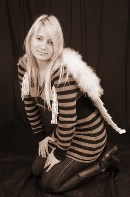 Katya Yakhnina