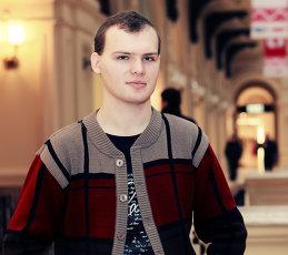 Alexey Ostroverkhov