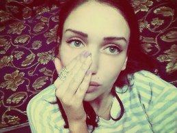 Алана Дзантиева