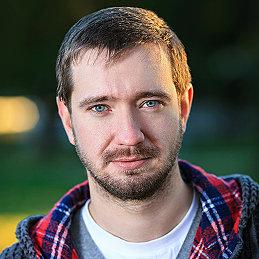 Юрий Бессуднов